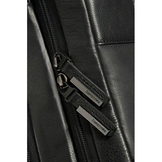 Formalite Lth Bailhandle 39,6cm/15.6″ Black