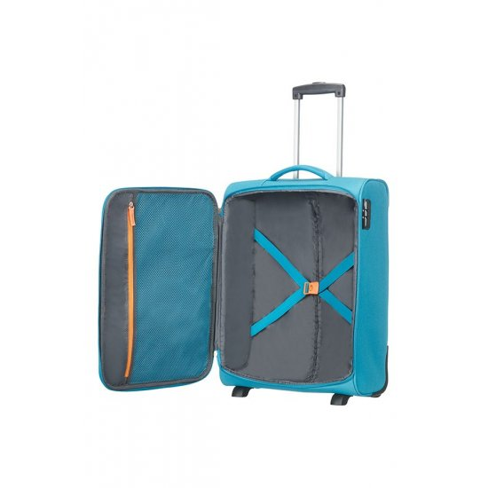 Funshine 2-wheel cabin baggage Upright 55cm