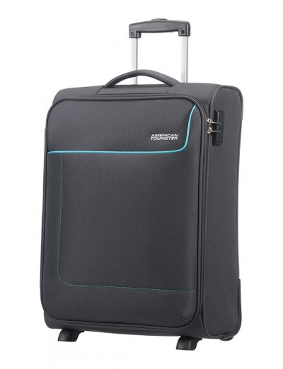 Funshine 2-wheel cabin baggage Upright 55cm - Softside collection