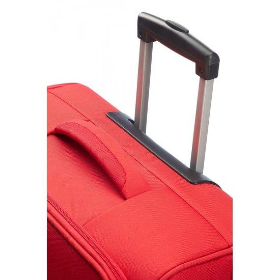 Funshine 2-wheel cabin baggage Upright 55cm Rio Red