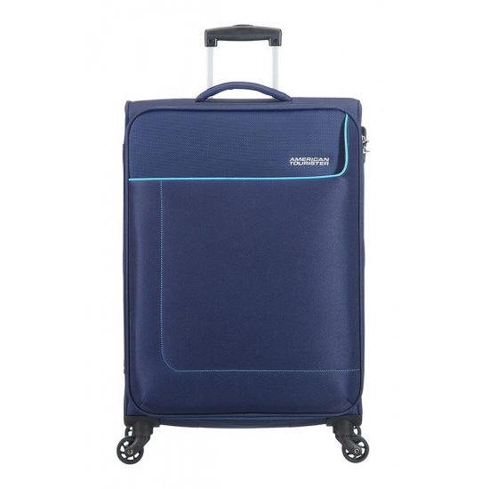 Funshine 4-wheel spinner suitcase 66cm
