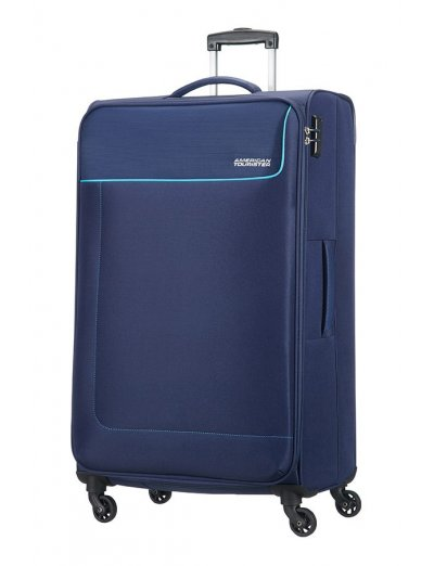 Funshine 4-wheel spinner suitcase 79cm - Product Comparison