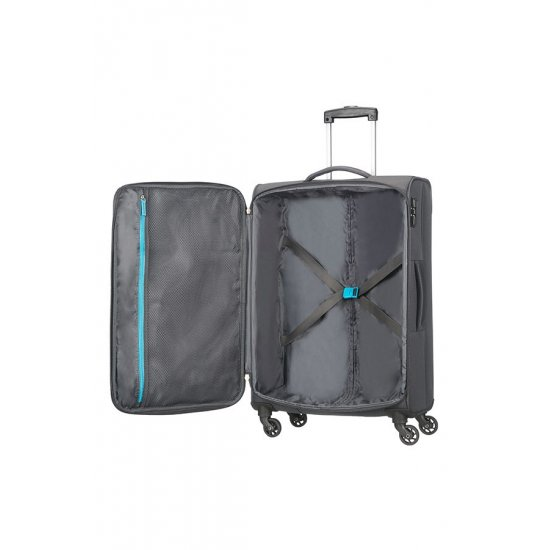 Funshine 4-wheel spinner suitcase 79cm