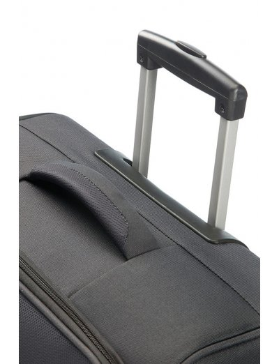 Funshine 4-wheel spinner suitcase 79cm - Softside suitcases