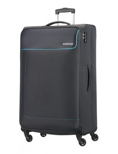 Funshine 4-wheel spinner suitcase 79cm - Softside collection