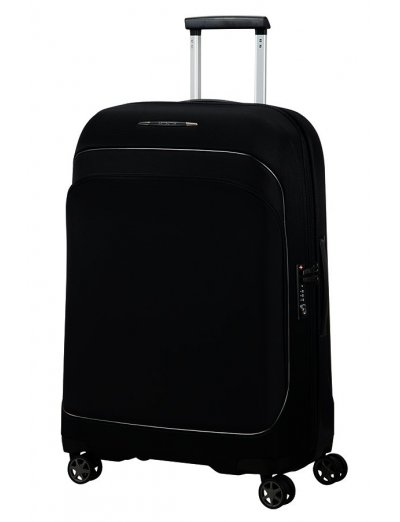 Fuze Spinner Expandable 82cm Black - Product Comparison