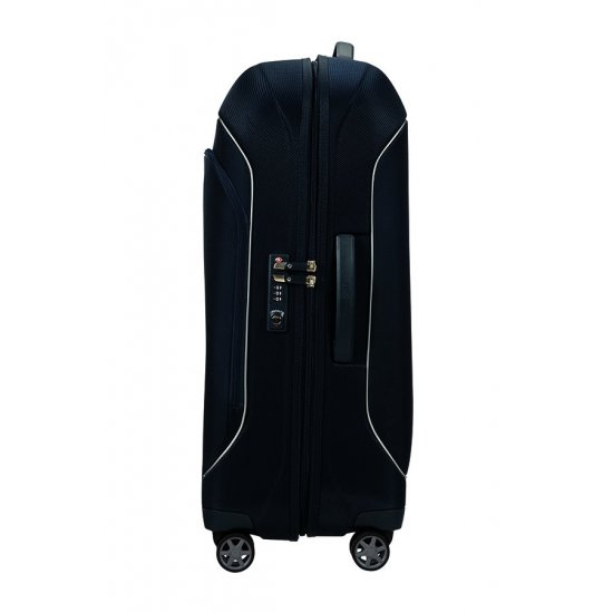 Fuze Spinner Expandable 82cm Blue Nights