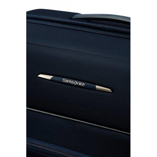 Fuze Upright Expandable 55cm Blue Nights