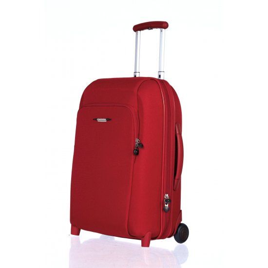 Upright on 2 wheels Sahora 55 cm. (Red)