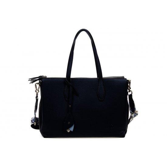 Seraphina Shopping bag Dark Navy