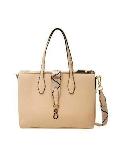 Seraphina Shopping bag Rose Beige - Product Comparison