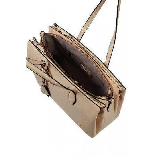 Seraphina Shopping bag Rose Beige