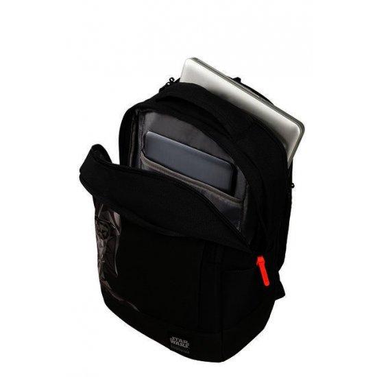 Grab'n'go Disney Backpack 15,6'' lapt. Darth Vader Geometric