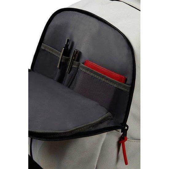 Grab'n'go Disney Backpack 15,6'' lapt. Stormtrooper Geometric