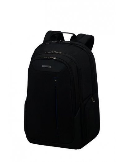 GuardIT UP Laptop Backpack L 43.9cm/17.3inch Black - Guardit Up