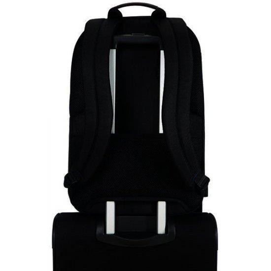 GuardIT UP Laptop Backpack L 43.9cm/17.3inch Black