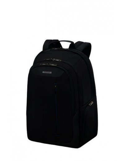 GuardIT UP Laptop Backpack M 38.1-40.6cm/15-16inch  Black - Guardit Up