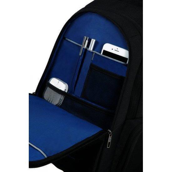 GuardIT UP Laptop Backpack M 38.1-40.6cm/15-16inch  Black