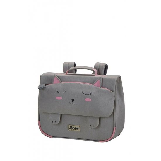 Happy Sammies Backpack S Kitty Cat