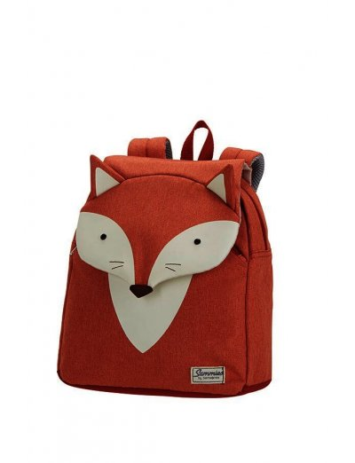 Happy Sammies Backpack S Fox William - Happy Sammies