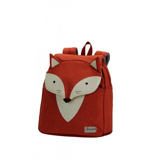 Happy Sammies Backpack S Fox William