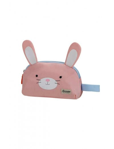 Happy Sammies Toiletry Bag Rabbit Rosie - Product Comparison