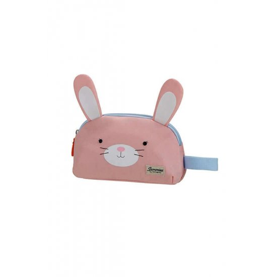 Happy Sammies Toiletry Bag Rabbit Rosie