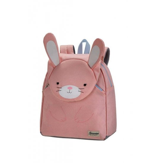 Happy Sammies Backpack S Rabbit Rosie
