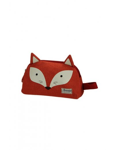 Happy Sammies Toiletry Bag Fox William - Happy Sammies