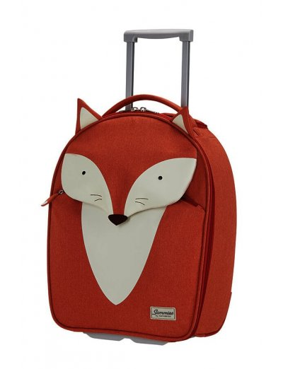 Happy Sammies Upright 2 wheels 45cm Fox William - Happy Sammies