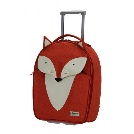 Happy Sammies Upright 2 wheels 45cm Fox William