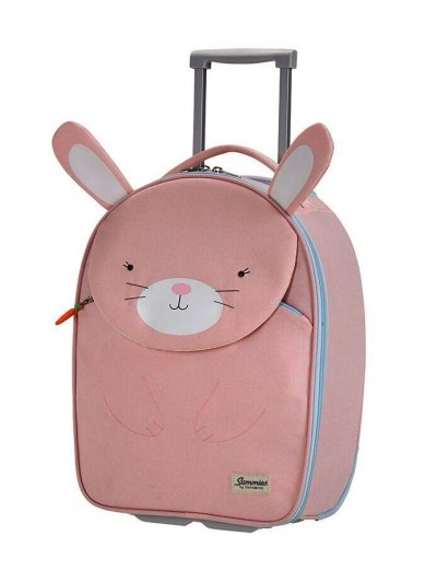 Happy Sammies Upright 2 wheels 45cm  Rabbit Rosie - Happy Sammies