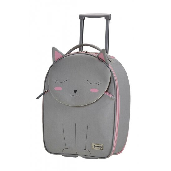 Happy Sammies Upright 2 wheels 45cm  Kitty Cat