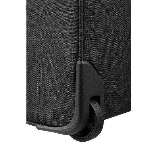 Summer Voyag 2-wheel Upright suitcase 55 cm Black
