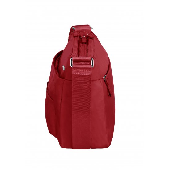 Move 2.0 Horizontal Shoulder Bag + Flap Sage