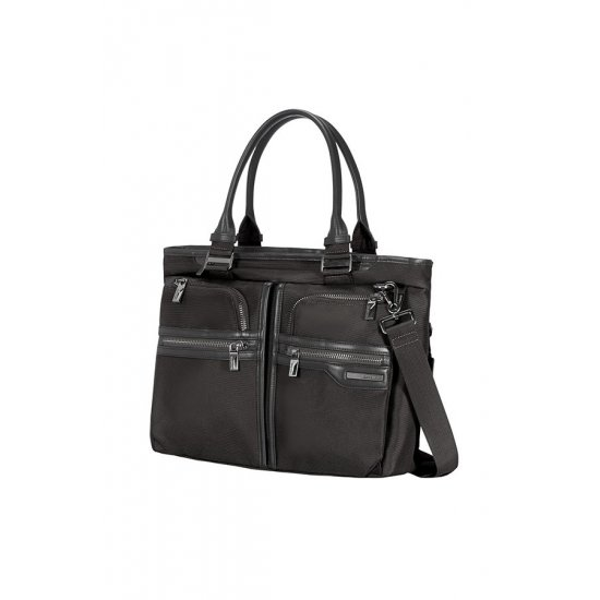 Female Horizontal Tote for laptop 14.1