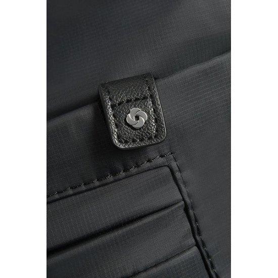 Move 2.0 Secure Shoulder Bag М Black
