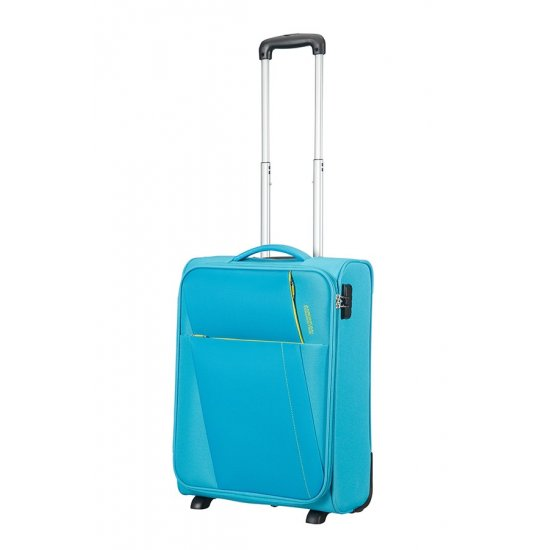 Joyride 2-wheel Upright suitcase 55 cm Hawaii Blue