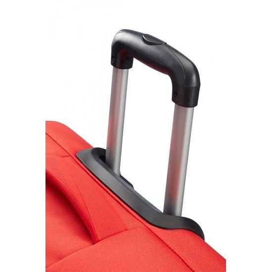 Joyride 2-wheel Upright suitcase 55 cm Flame Red