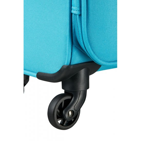 Joyride 4-wheel Spinner suitcase 55 cm Hawaii Blue