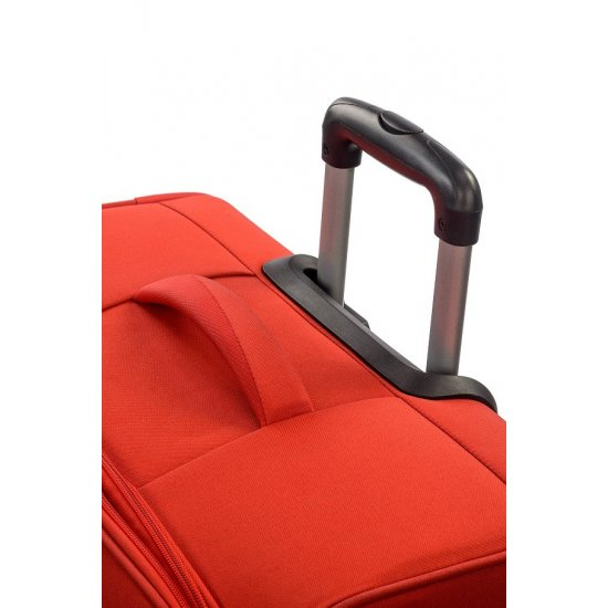 Joyride 4-wheel Spinner suitcase 79 cm Flame Red Ехр.