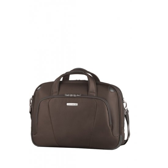 Brown business bag X'ion3 16