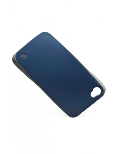 Mobile phone case iLuminor in classical blue colors - Product Comparison