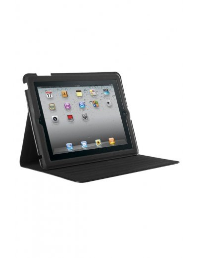 Tabzone iPad Ultraslim Carbontech 9.7″ Black - Tablet cases 9'-10'
