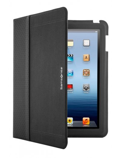 Tabzone iPad Ultraslim 9.7″ Black - Tablet cases 9'-10'