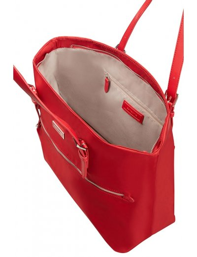 Karissa Shopping Bag M Formula Red - Product Comparison