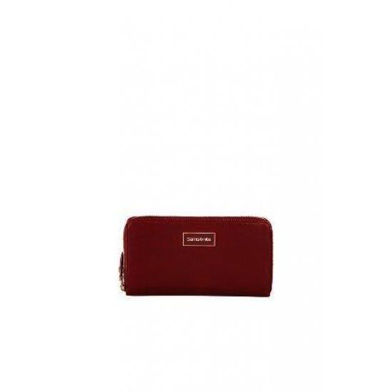 Karissa SLG L Wallet Zip Around L
