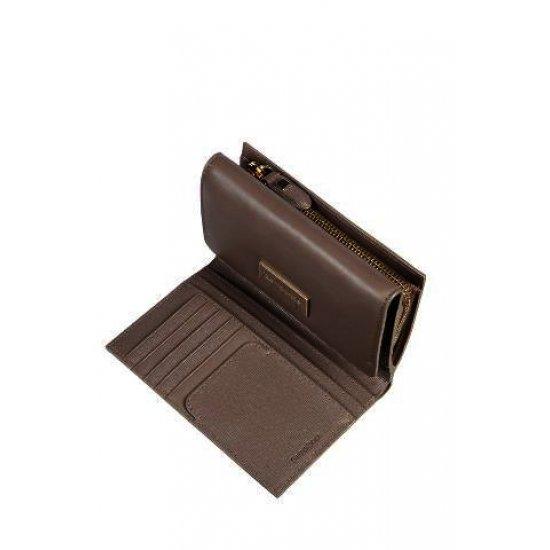 Karissa SLG L Wallet 12cc + Zip Ext