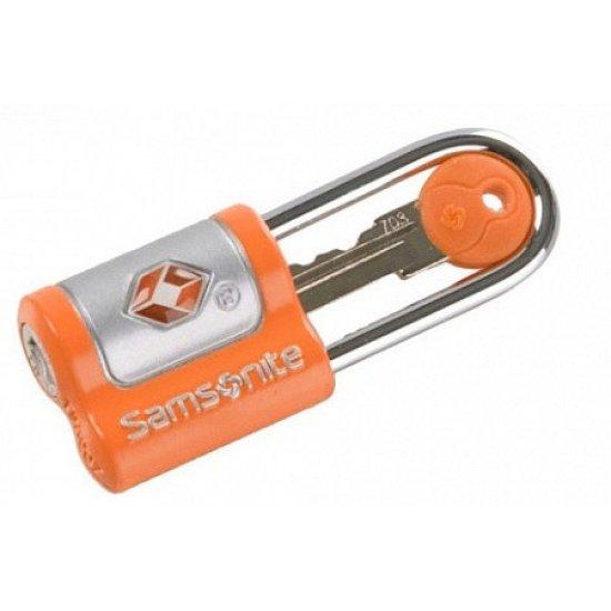 TSA Air Tr Key  lock 2