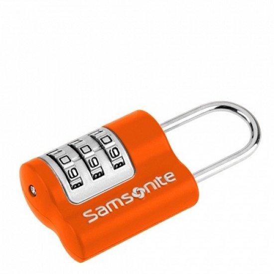 Triple combination lock